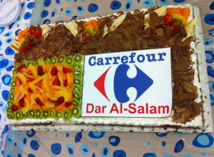 Carrefour Dar Al Salam