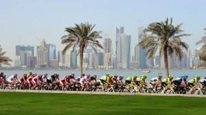 Doha Cyclisme