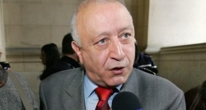 Abdallah Zekri