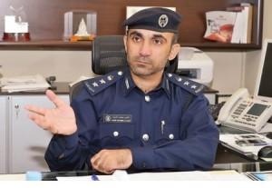 Brigadier Nasser Mohamed Eisa Al Sayed
