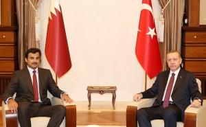 Tamim et Erdogan 001