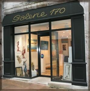 Galerie 170
