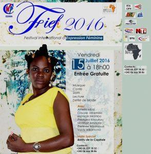 Affiche Fief 2016