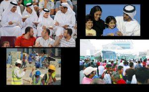 Population du Qatar 000