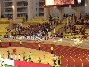 Ultras 28-8-2016 Monaco